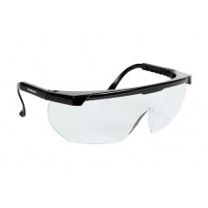Wraparound Clear Lens