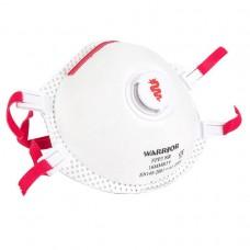 Respirator Ffp3v (Pack Of 5)