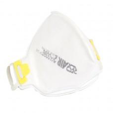 X 20 Respair 2 Masks-White