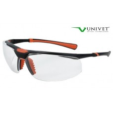 Univet 5X3 Impact Protection