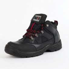 WARRIOR SAFETY TRAINER BOOT